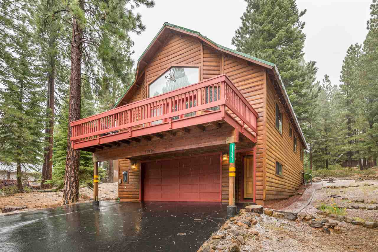 Image for 11991 Pine Forest Road, Truckee, CA 96161