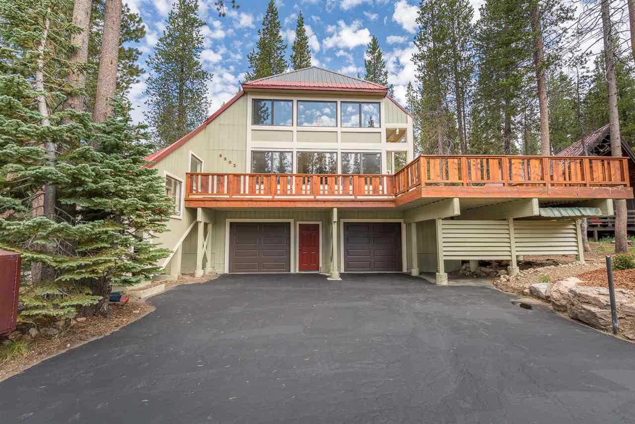 Image for 6502 Tamarack Way, Soda Springs, CA 95728