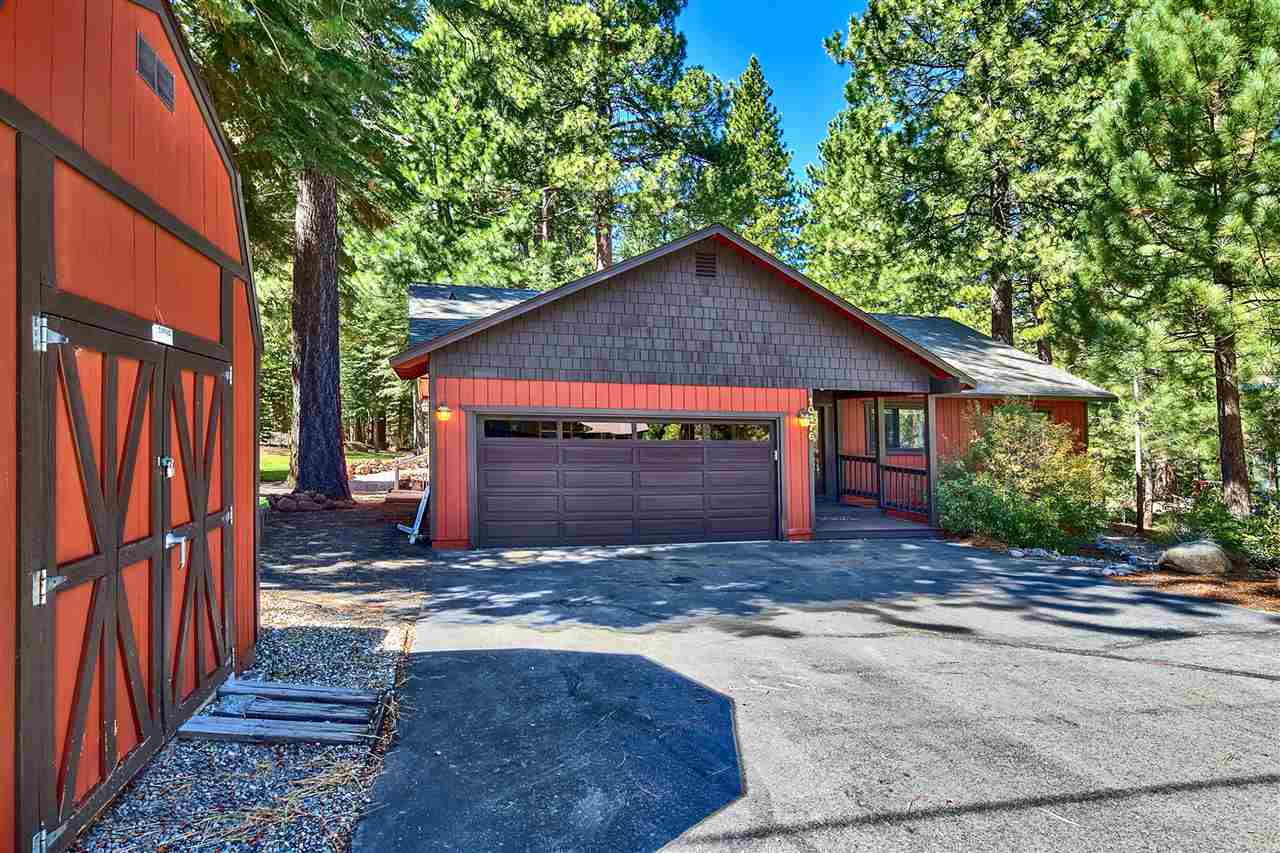 Image for 10476 Ponderosa Drive, Truckee, CA 96145-1904