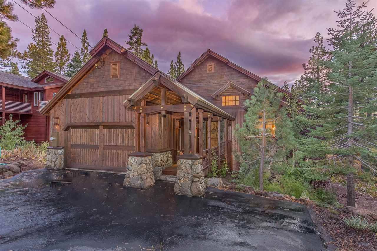 Image for 13229 Roundhill Drive, Truckee, CA 96161