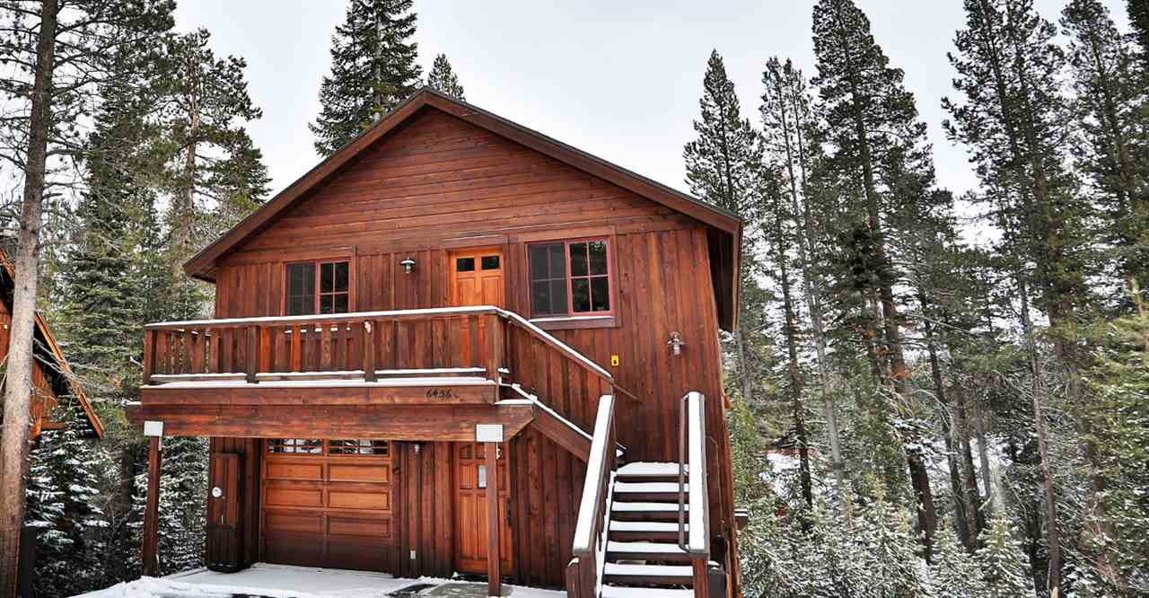 Image for 6456 Hillside Drive, Soda Springs, CA 95728