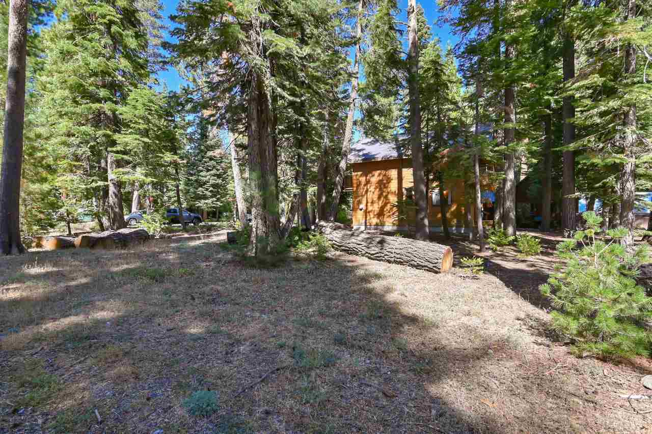 Image for 7083 7th Avenue, Tahoma, CA 96142