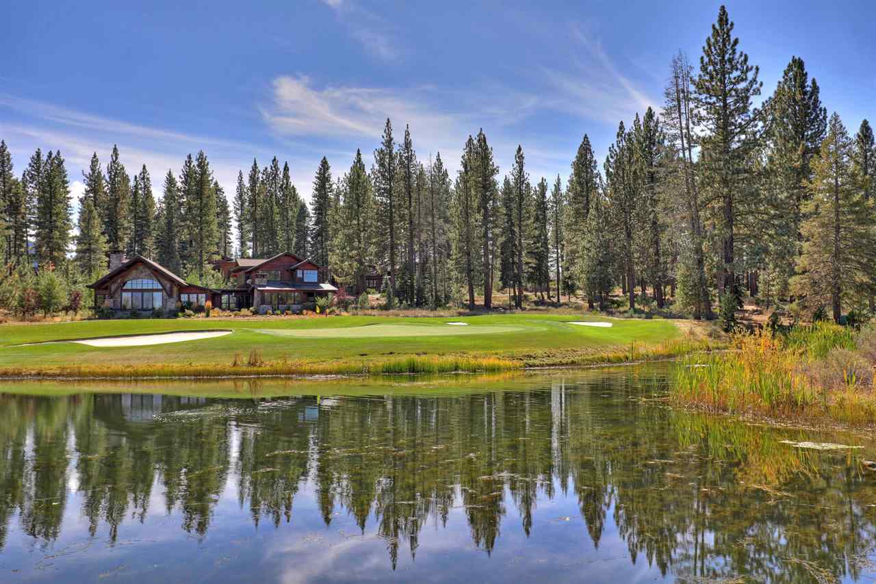 Image for 7105 Lahontan Drive, Truckee, CA 96161