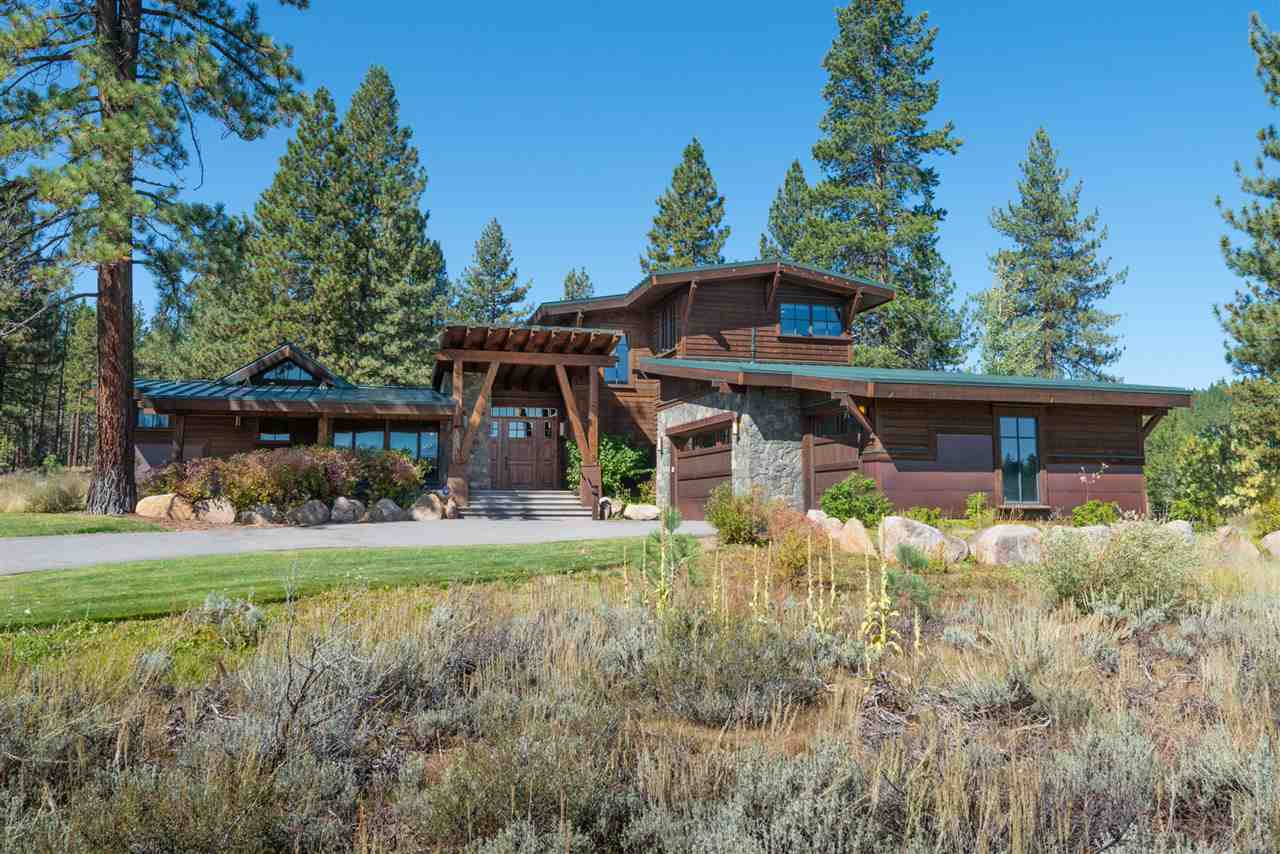 Image for 10951 Ghirard Court, Truckee, CA 96161