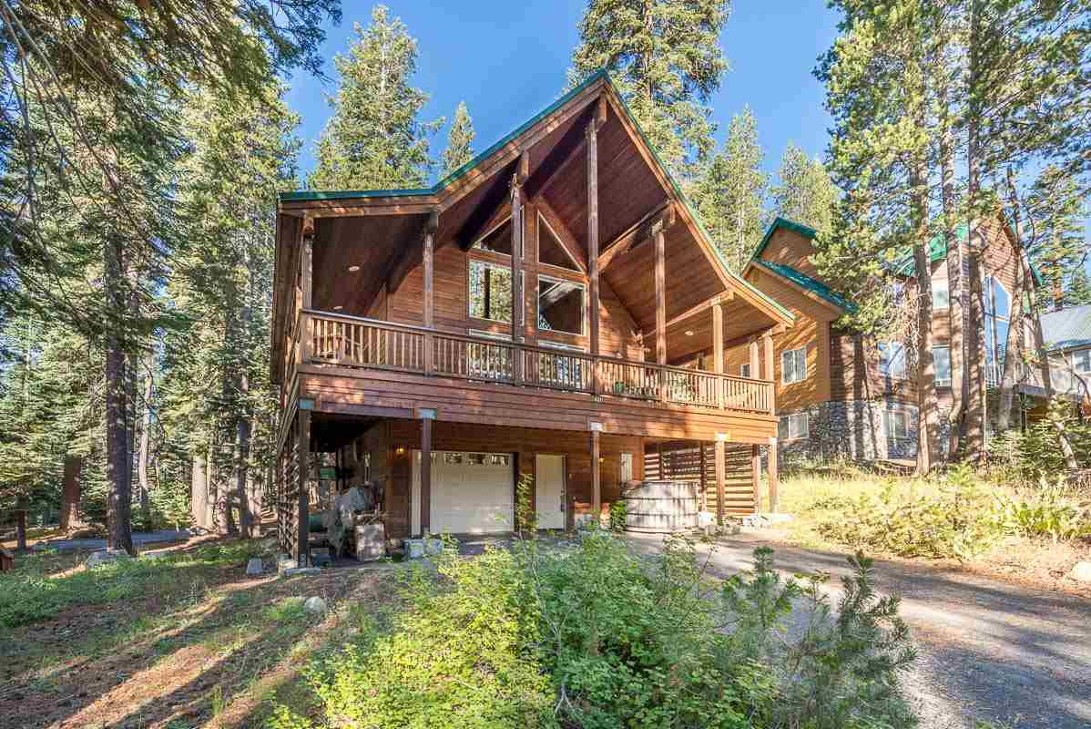 Image for 8321 Bluff Drive, Soda Springs, CA 95728