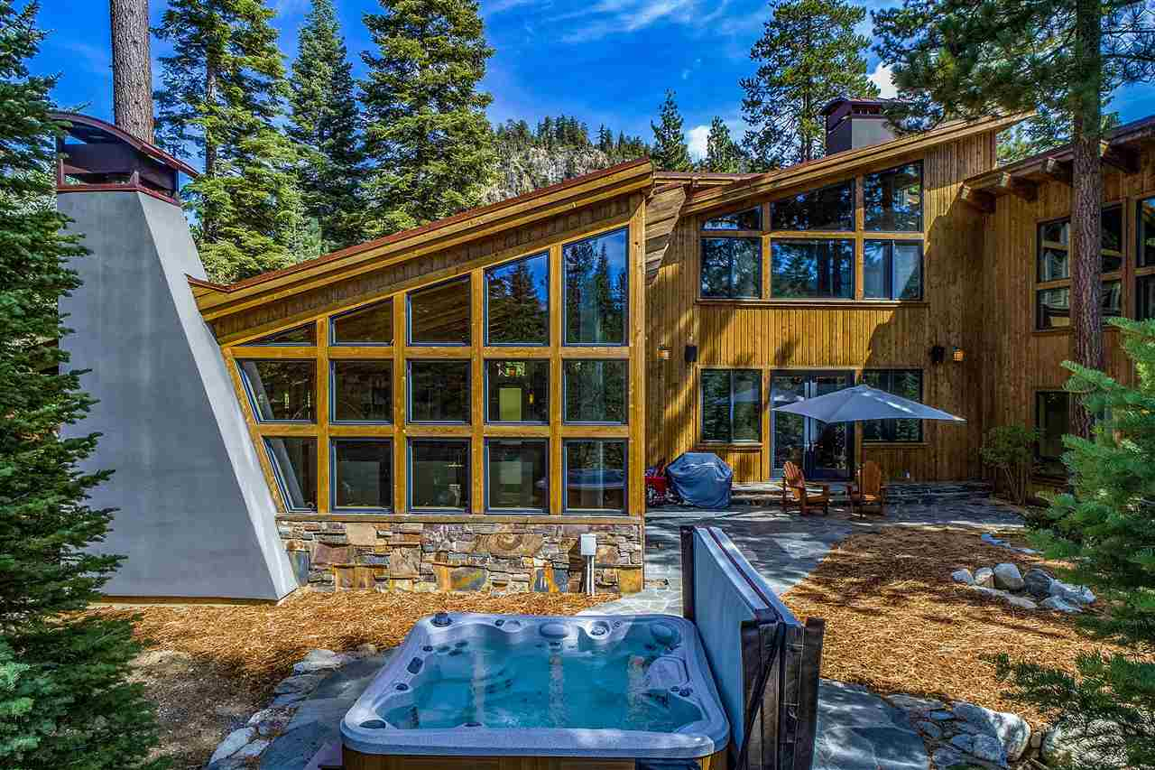 Image for 105 Creekview Court, Olympic Valley, CA 96146