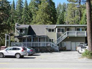 Listing Image 1 for 1255 North Lake Boulevard, Tahoe City, CA 96145