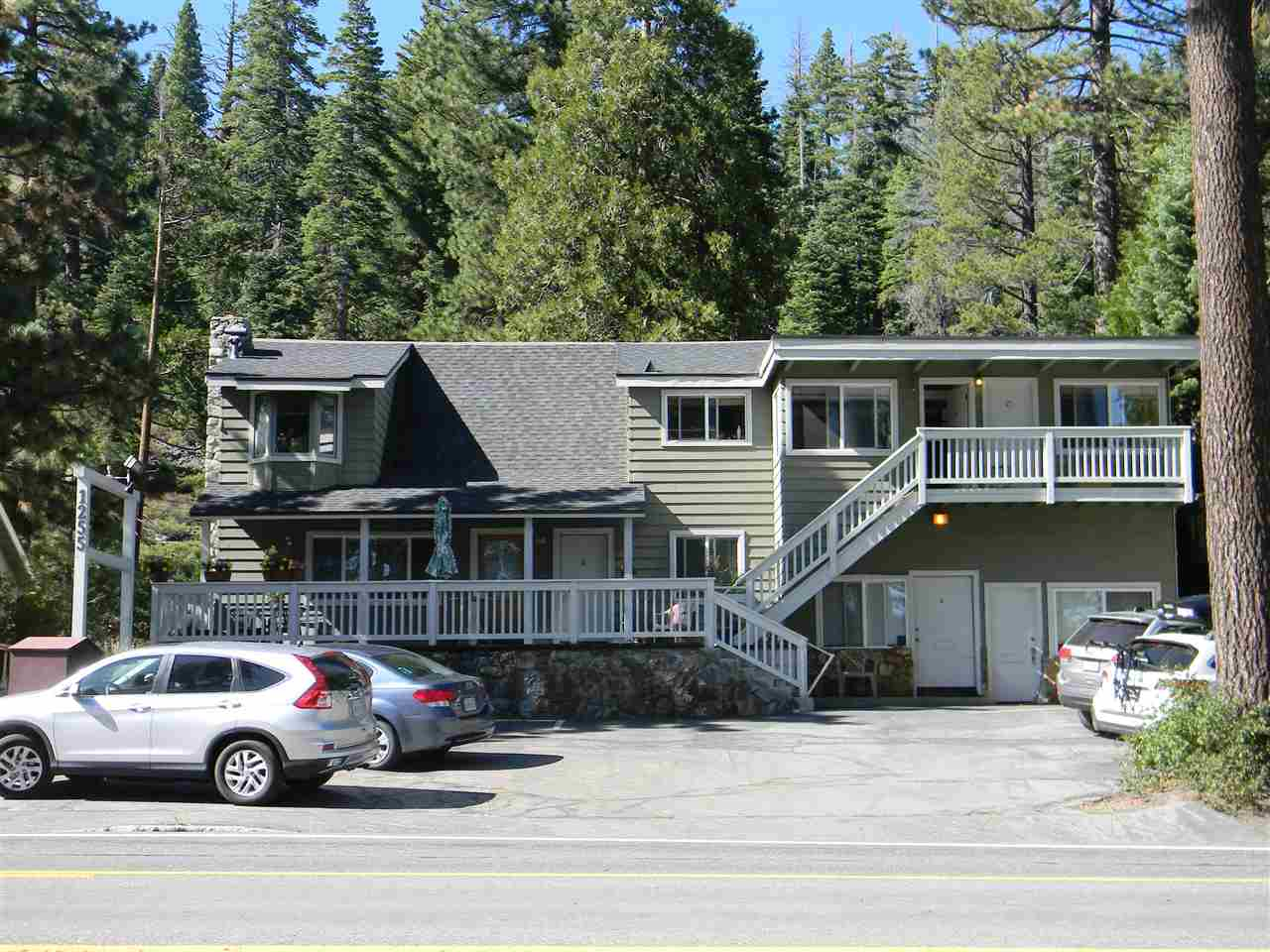 Image for 1255 North Lake Boulevard, Tahoe City, CA 96145