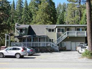 Listing Image 1 for 1255 North Lake Boulevard, Tahoe City, CA 96145