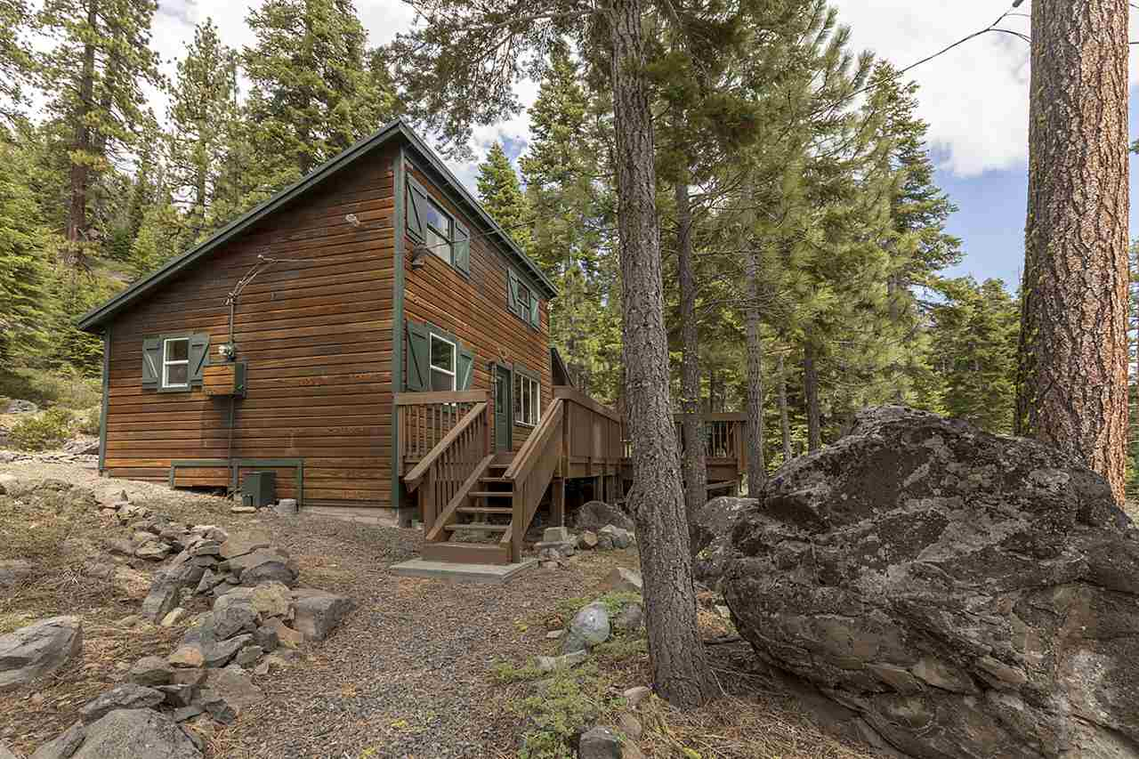 Image for 400 Twin Crags Road, Tahoe City, CA 96145