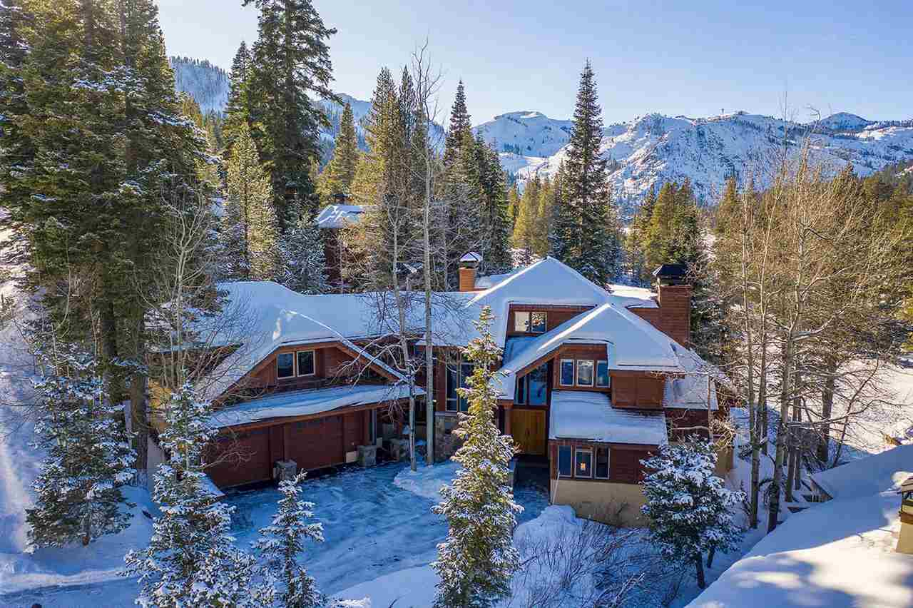 Image for 3034 Mountain Links Way, Olympic Valley, CA 96146