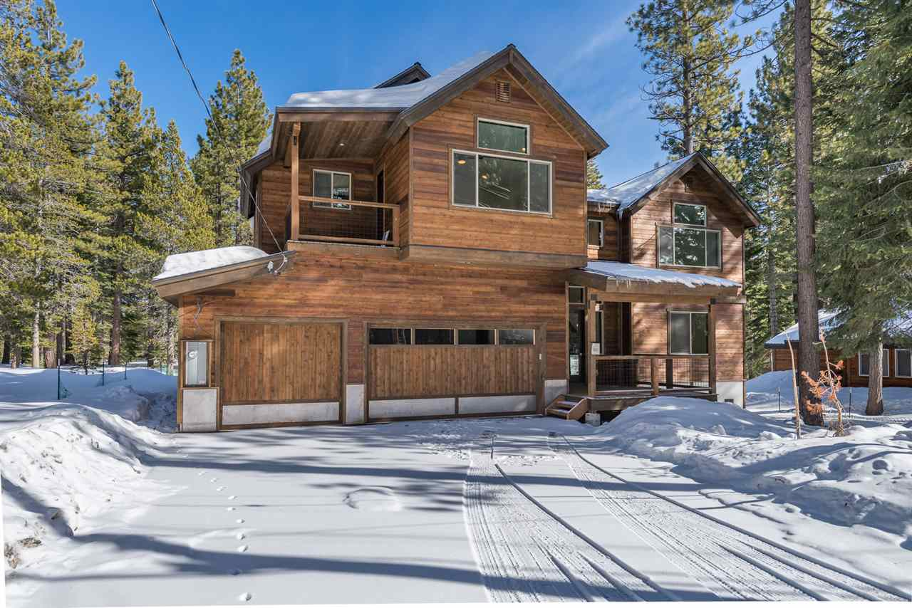 Image for 13718 Ski View Loop, Truckee, CA 96161