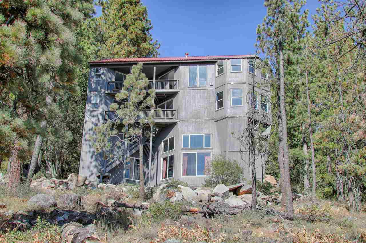 Image for 15425 Cedar Point Drive, Truckee, CA 96161