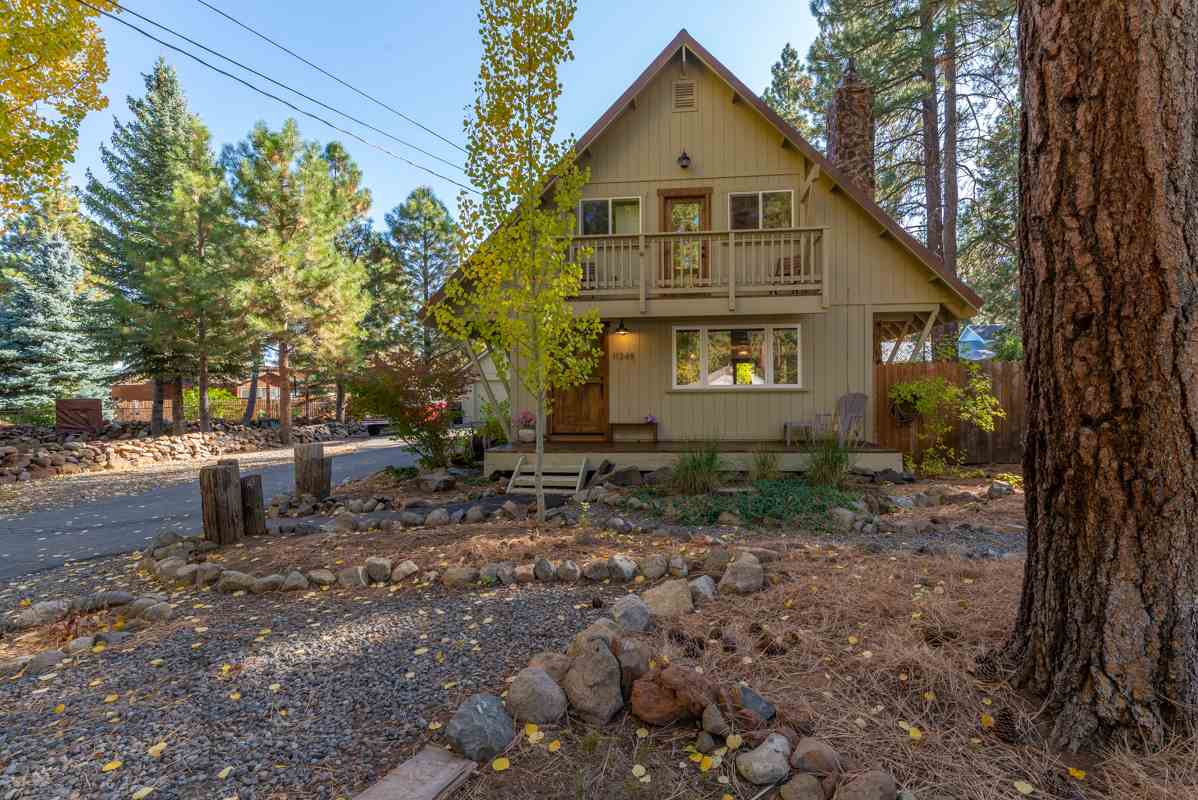 Image for 11348 Huntsman Leap, Truckee, CA 96161