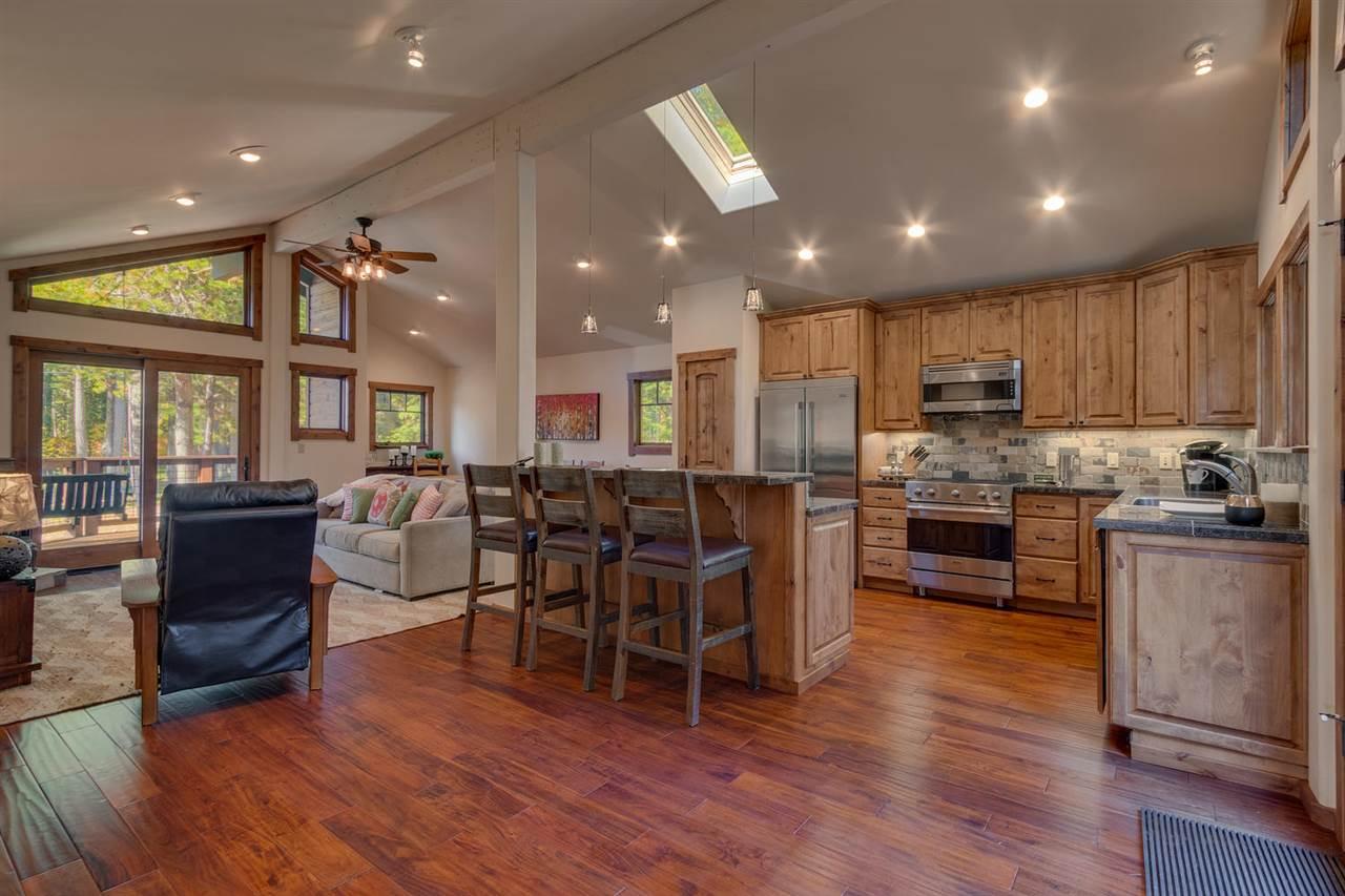 Image for 704 Cascade Circle, Homewood, CA 96141