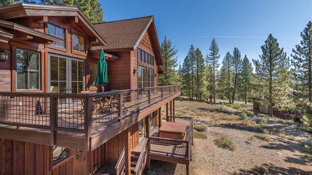 Image for 11608 China Camp Road, Truckee, CA 96161-9999