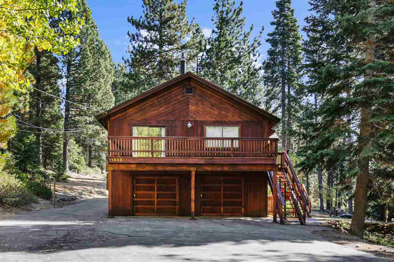 Image for 11443 Alder Drive, Truckee, CA 96161