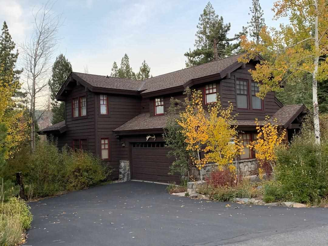 Image for 157 Painted Rock Court, Olympic Valley, CA 96146