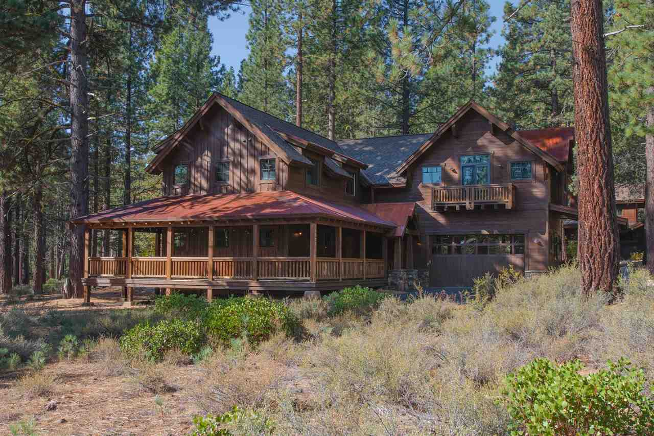 Image for 11595 Kelley Drive, Truckee, CA 96161