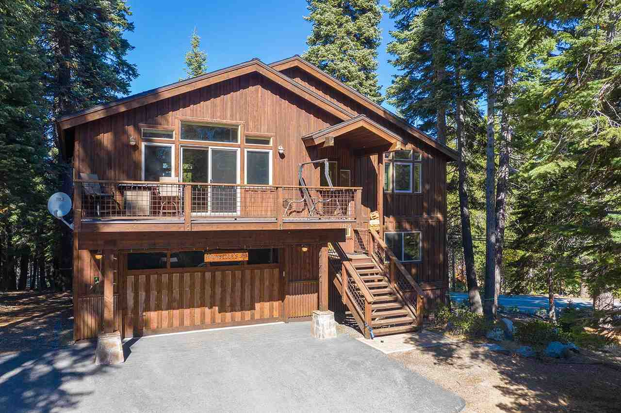 Image for 13236 Davos Drive, Truckee, CA 96161