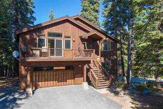 Listing Image 1 for 13236 Davos Drive, Truckee, CA 96161
