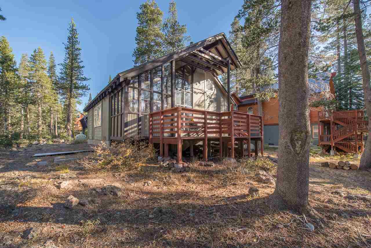Image for 4182 Donner Drive, Soda Springs, CA 95728