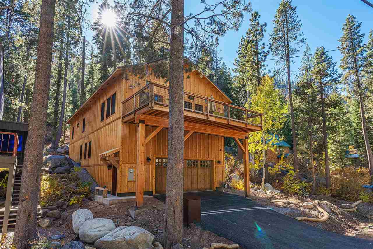 Image for 15691 Conifer Drive, Truckee, CA 96161