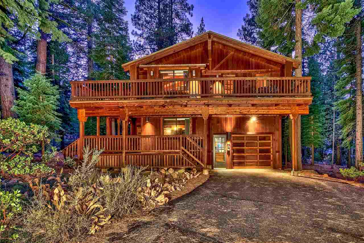 Image for 424 Lodgepole, Truckee, CA 96161-0000