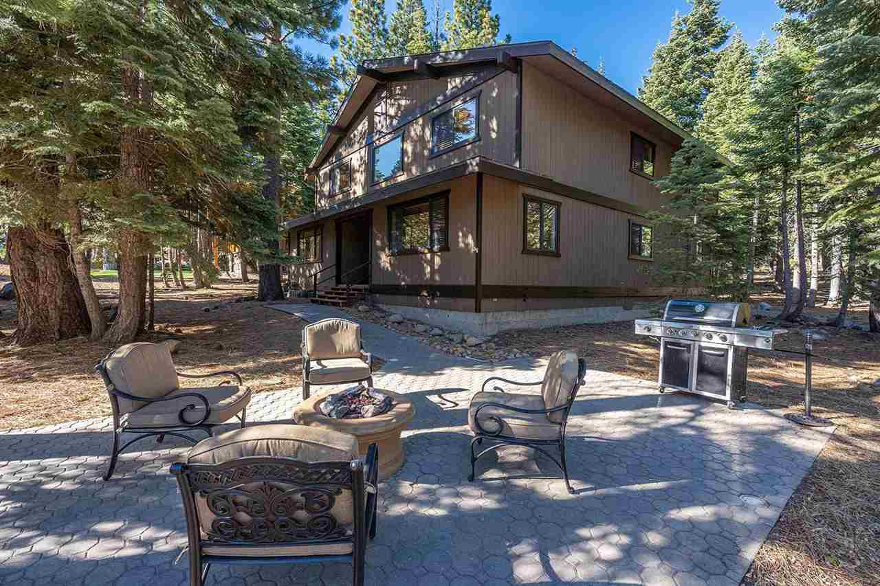 Image for 1930 Silver Tip Drive, Tahoe City, CA 96145
