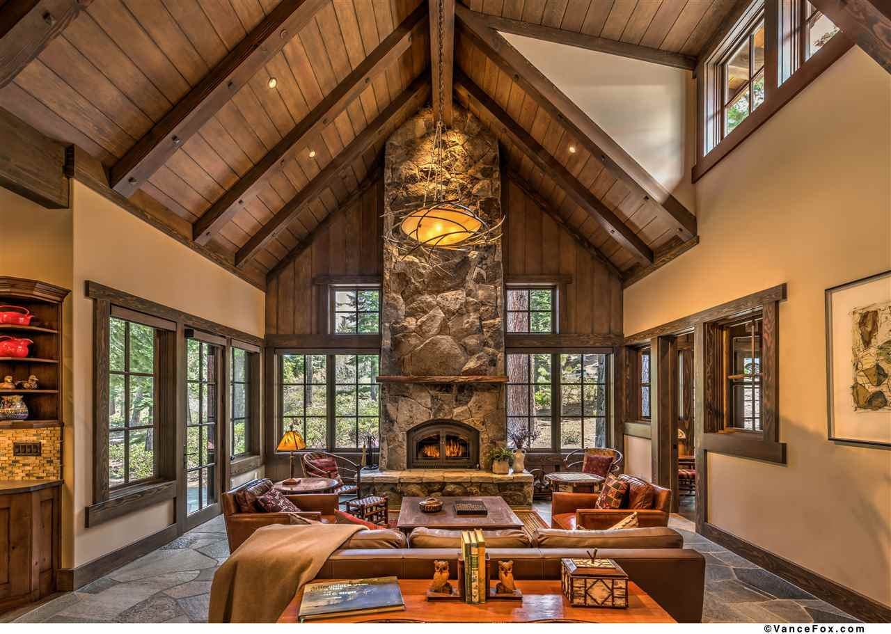 Image for 2302 Overlook Place, Truckee, CA 96161