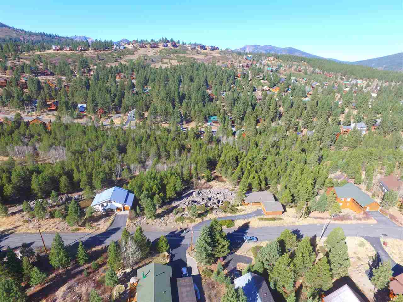 Image for 13439 Hillside Drive, Truckee, CA 96161