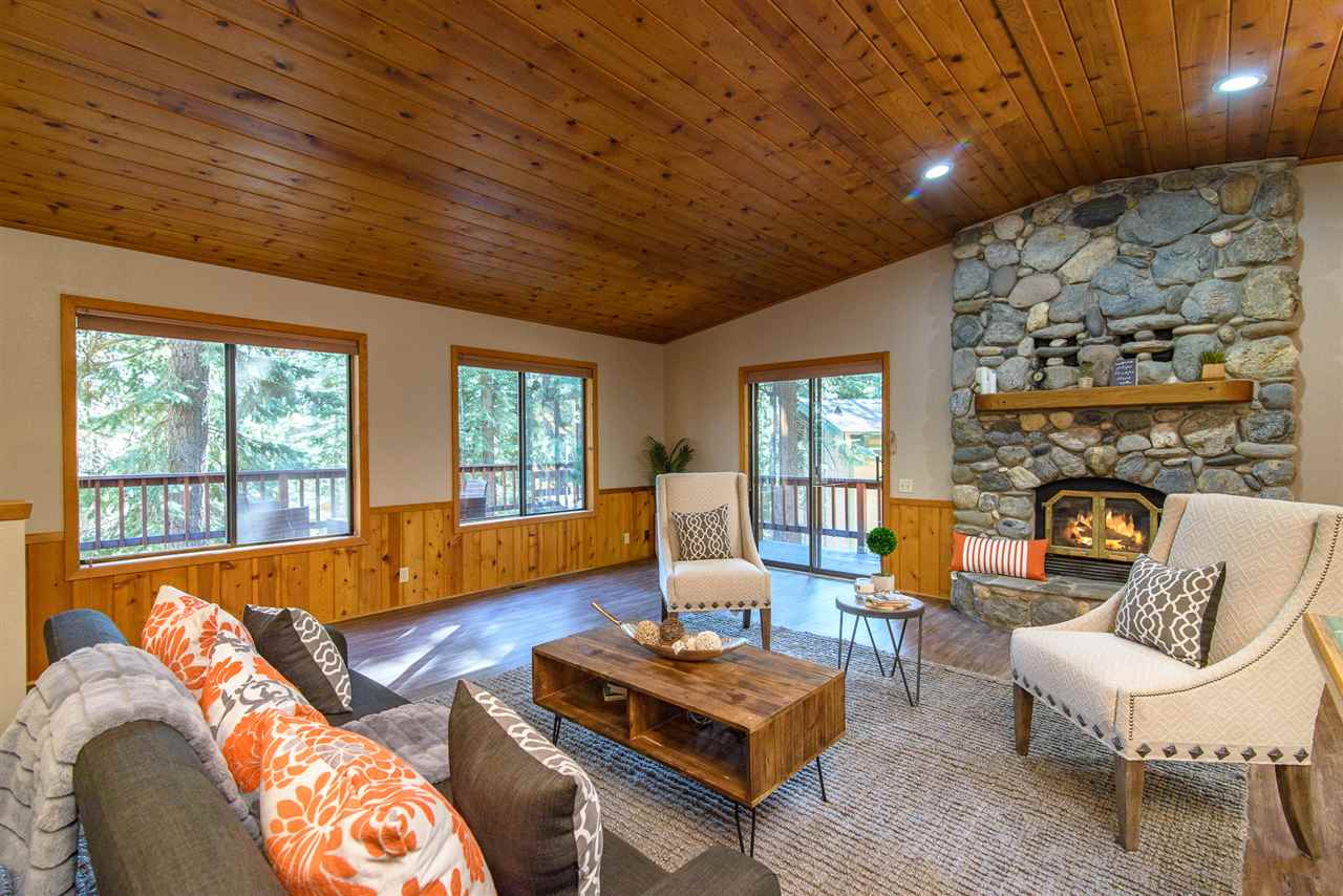 Image for 4520 Piney Wood Road, Carnelian Bay, CA 96140