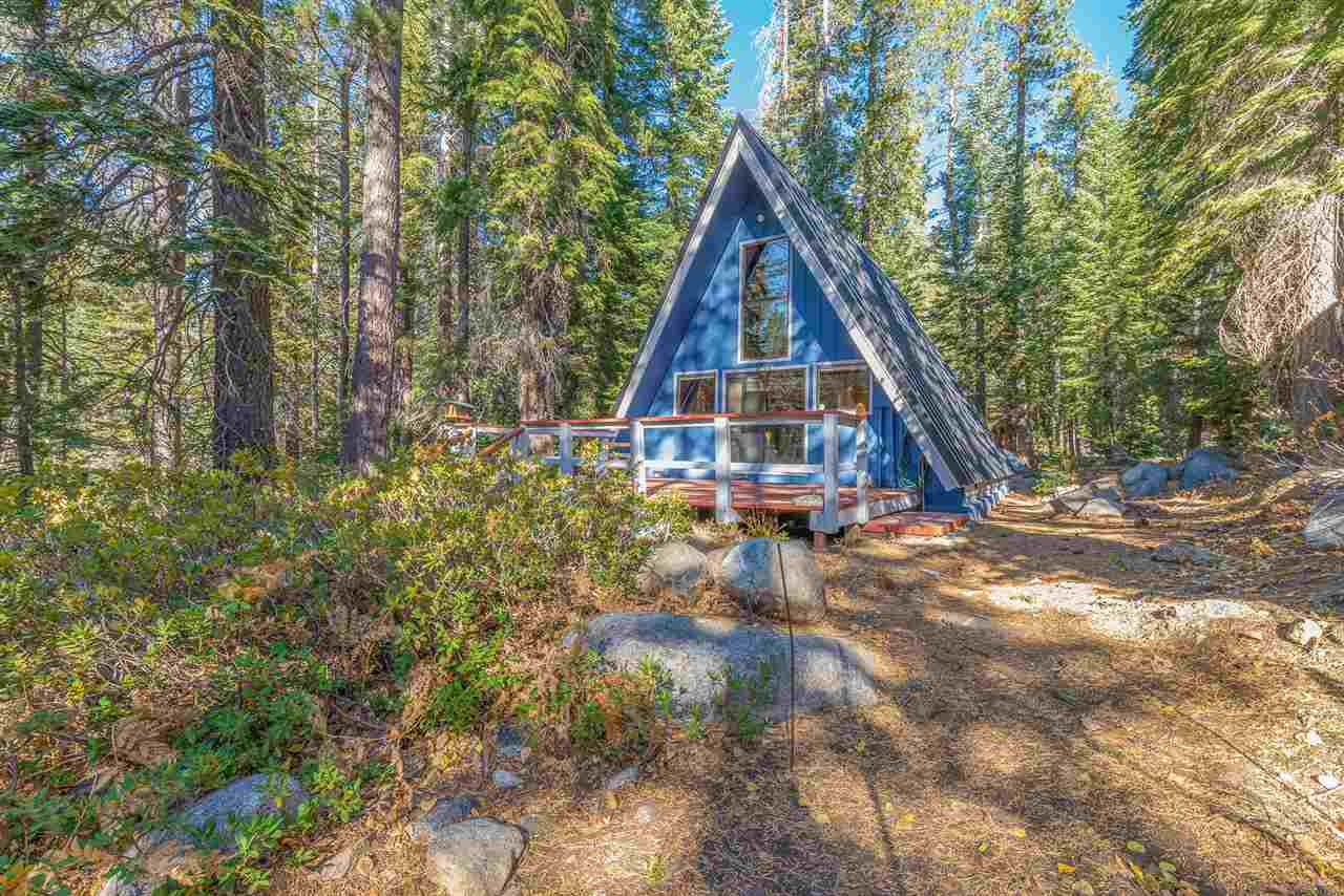 Image for 51144 Conifer Drive, Soda Springs, CA 95728