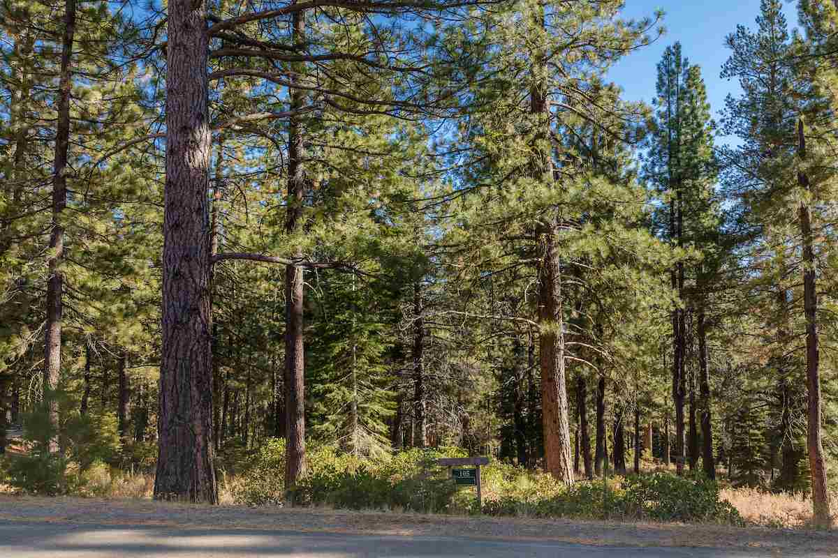 Image for 11889 Saddleback Drive, Truckee, CA 96161