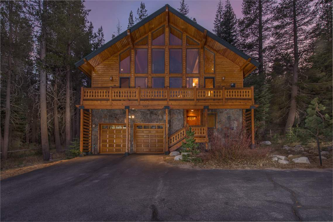 Image for 1007 Serene Road, Soda Springs, CA 95728