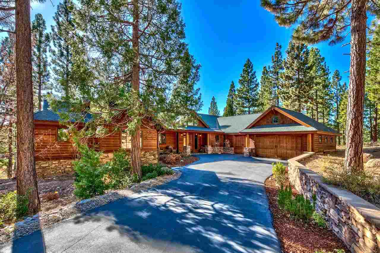 Image for 187 Red Hawk Drive, Portola, CA 96122