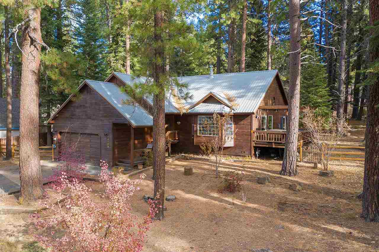Image for 14755 Donnington Lane, Truckee, CA 96161