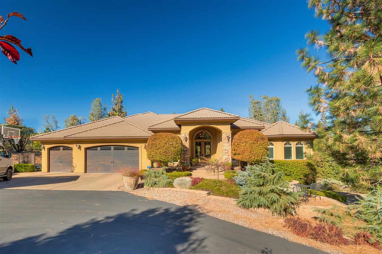 Image for 11492 Deer Creek Lane, Nevada City, CA 95959