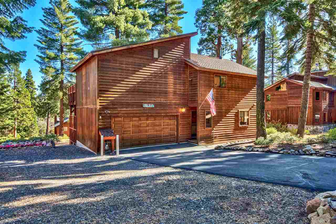Image for 5828 Sudan Road, Carnelian Bay, CA 96140