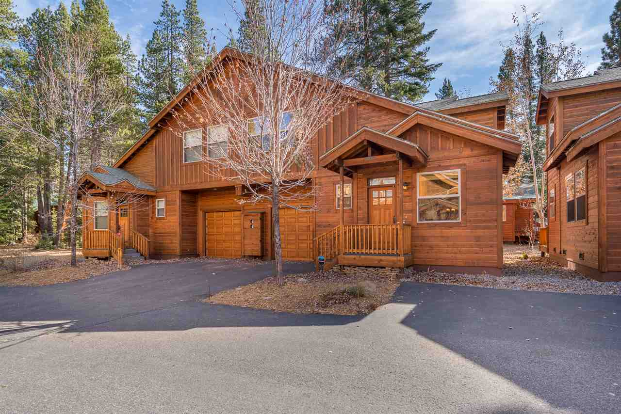 Image for 13243 Northwoods Boulevard, Truckee, CA 96161