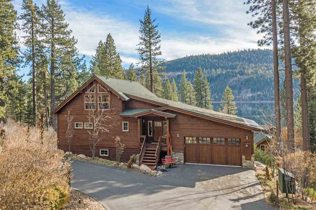 Image for 10145 Michaels Way, Truckee, CA 96161