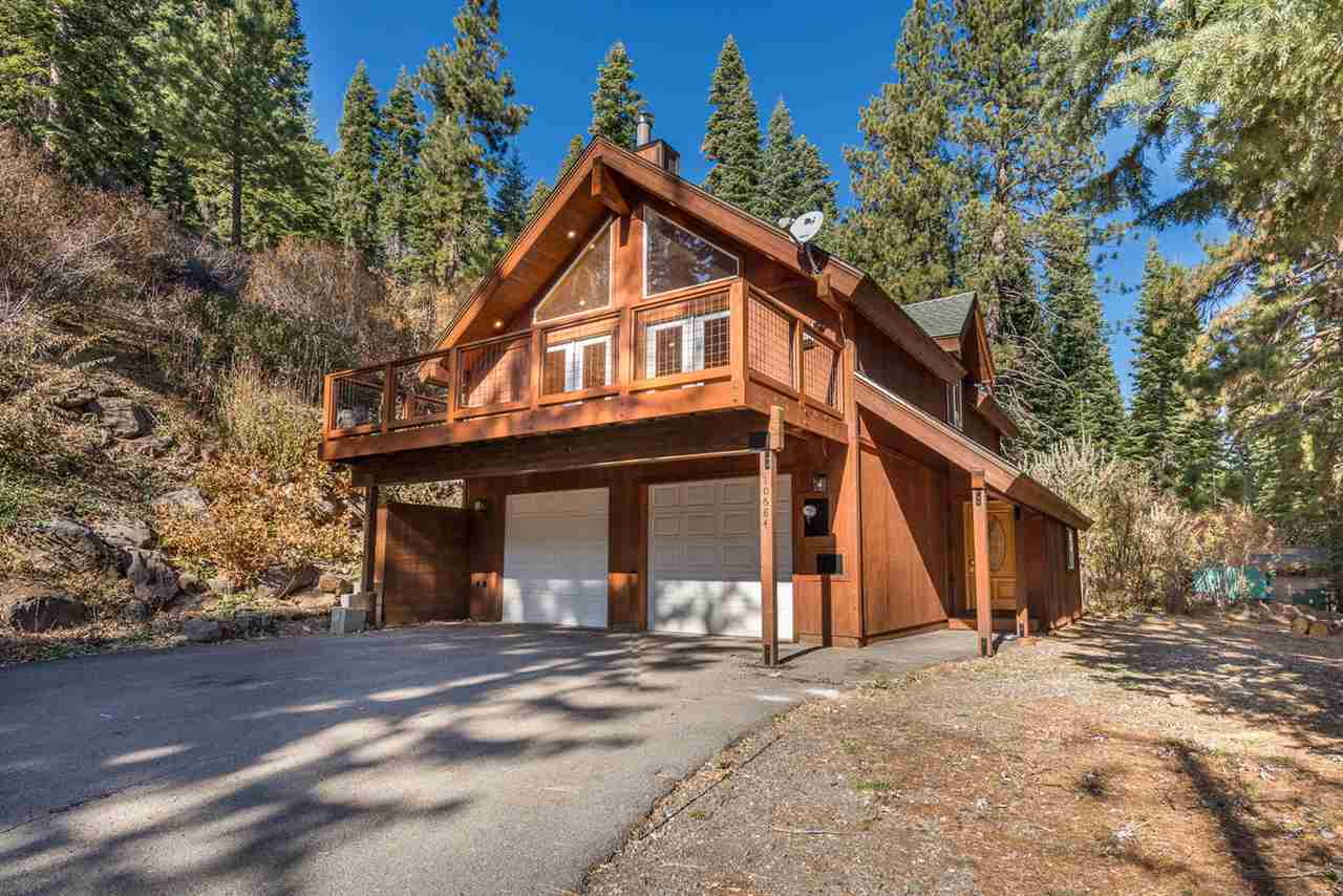 Image for 10684 Pine Cone Road, Truckee, CA 96161