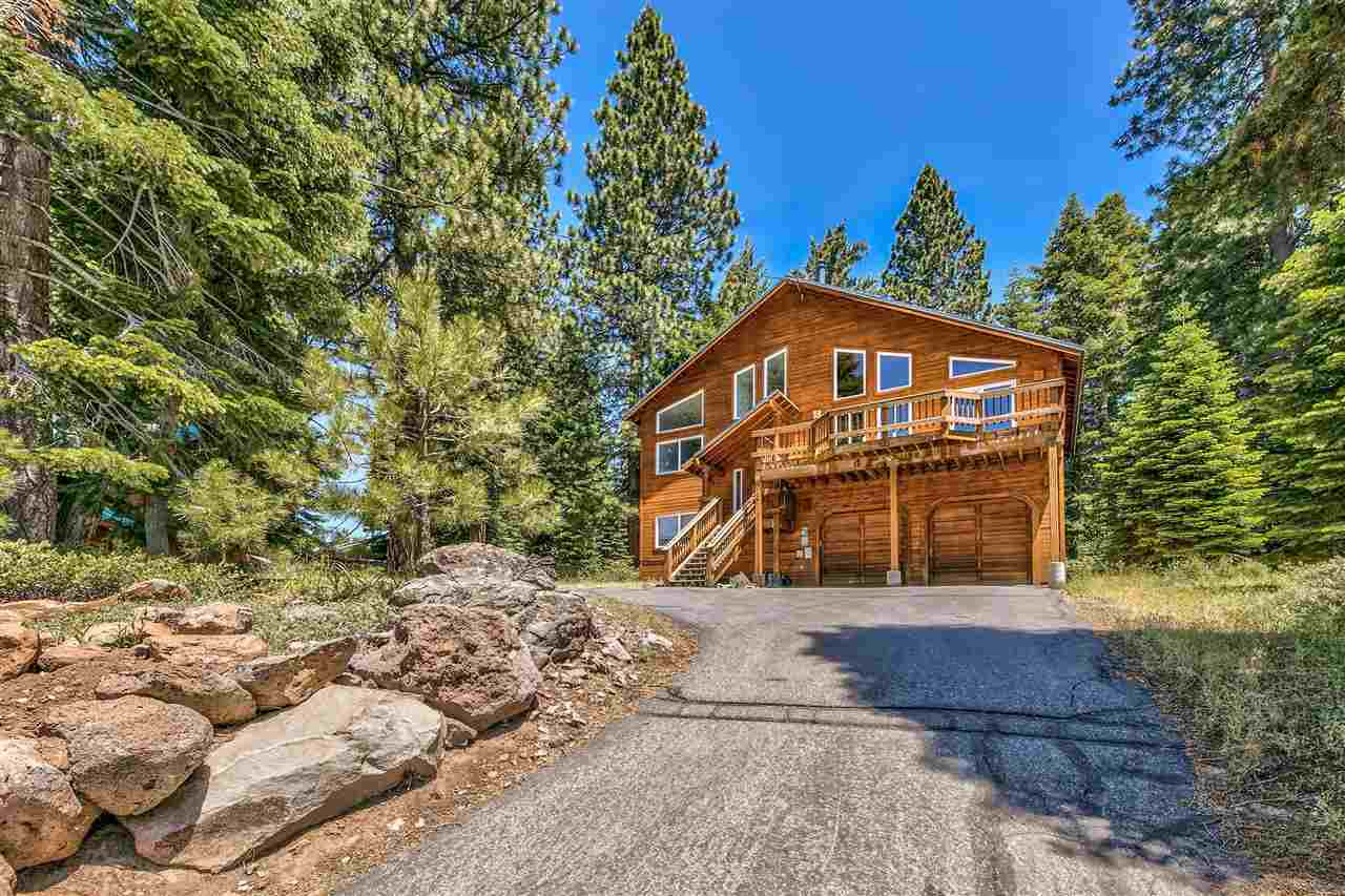 Image for 10763 Gooseberry Court, Truckee, CA 96161-0000