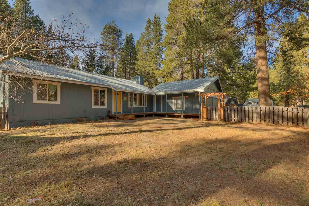 Image for 10543 Pine Needle Way, Truckee, CA 96161