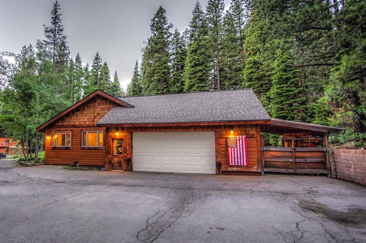 Image for 10798 Cheyanne Way, Truckee, CA 96161-2862
