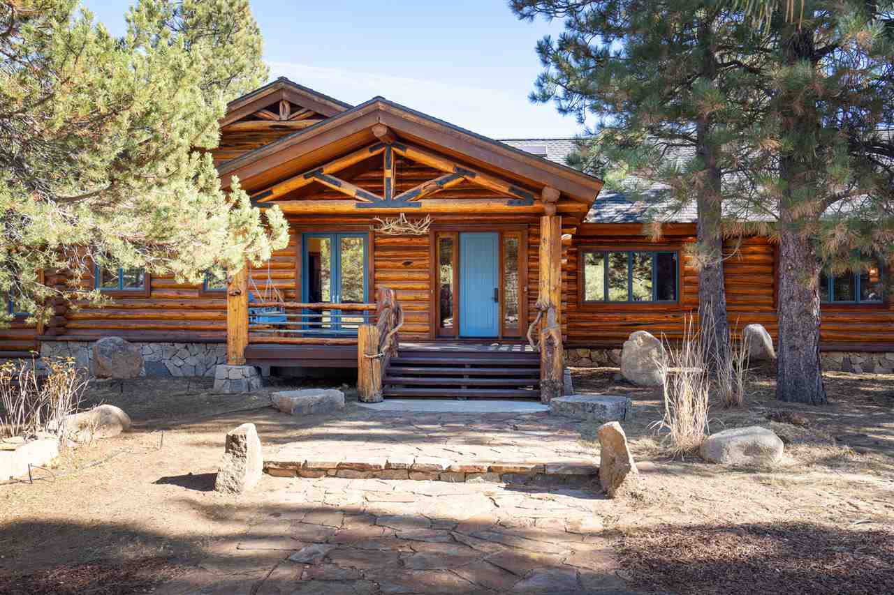 Image for 12605 Prosser Dam Road, Truckee, CA 96161