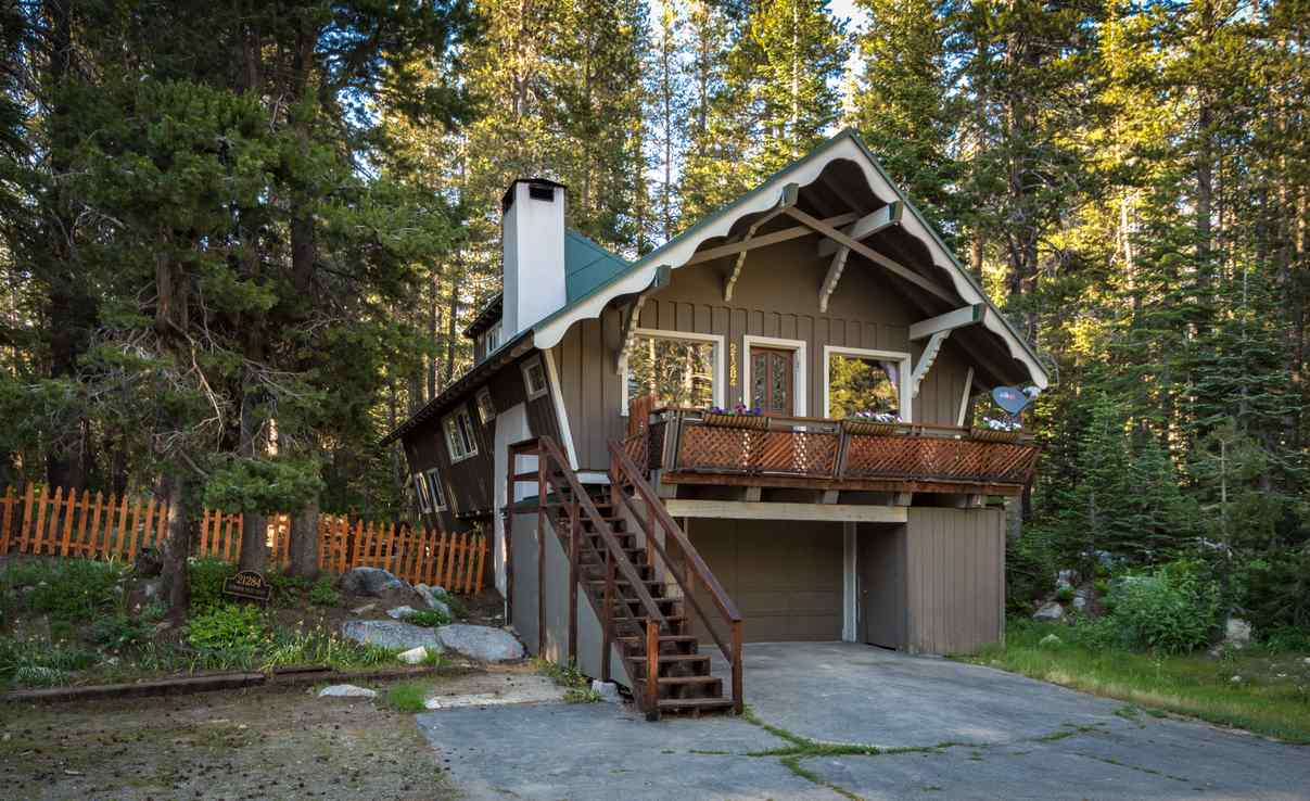Image for 21284 Donner Pass Road, Soda Springs, CA 95728