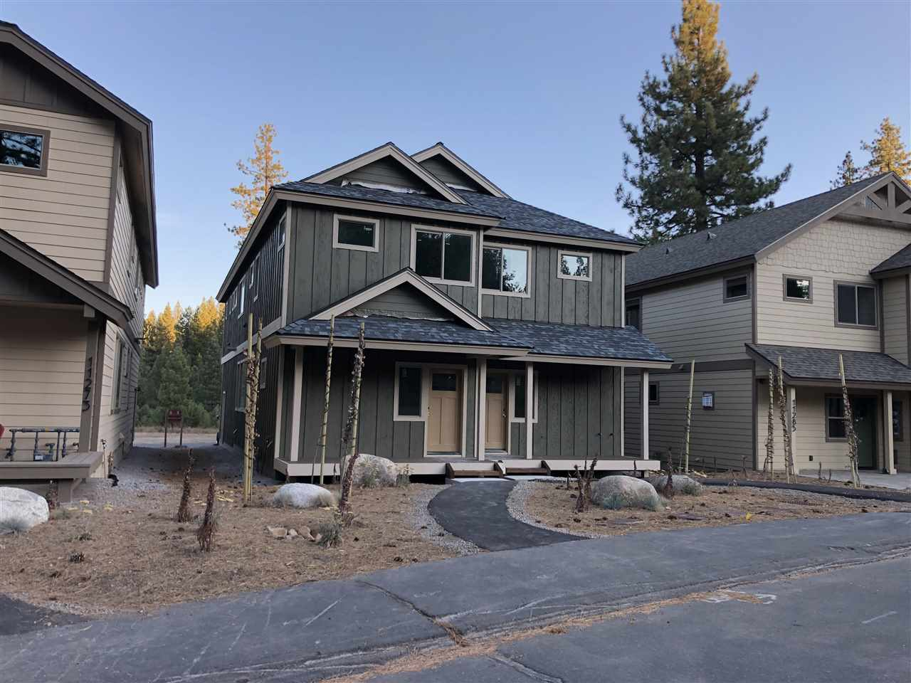 Image for 11281 Wolverine Circle, Truckee, CA 96161