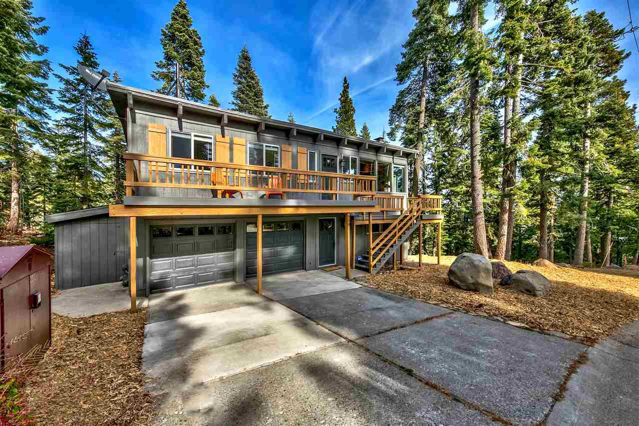 Image for 618 North Ridge Drive, Carnelian Bay, CA 96140