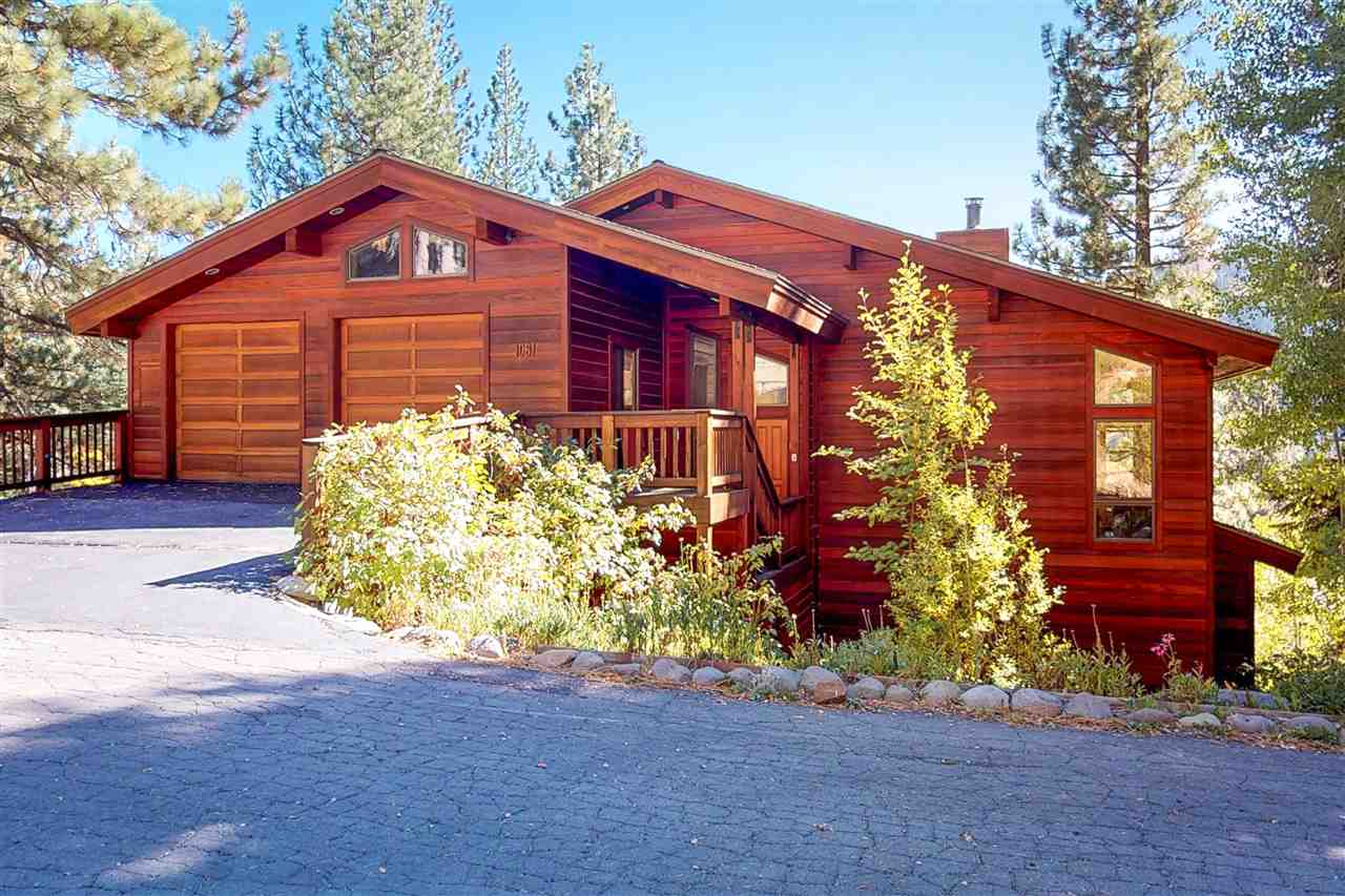 Image for 1061 Sandy Way, Olympic Valley, CA 96146